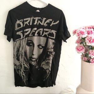 Tops - Vintage Britney Spears TShirt